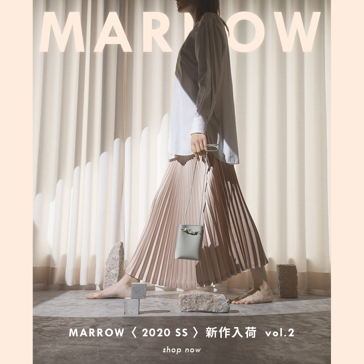 MARROW SS 2020
