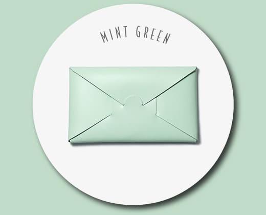 green item