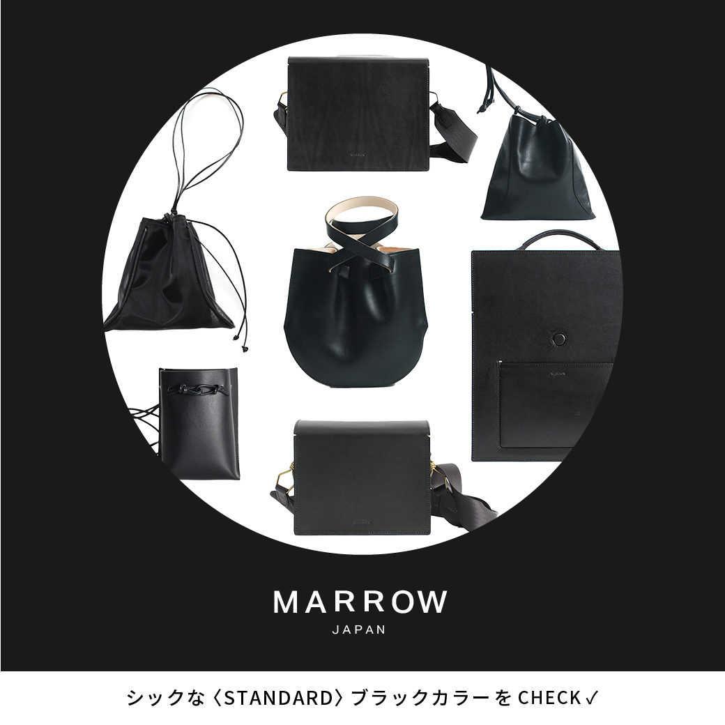 MARROW BLACK