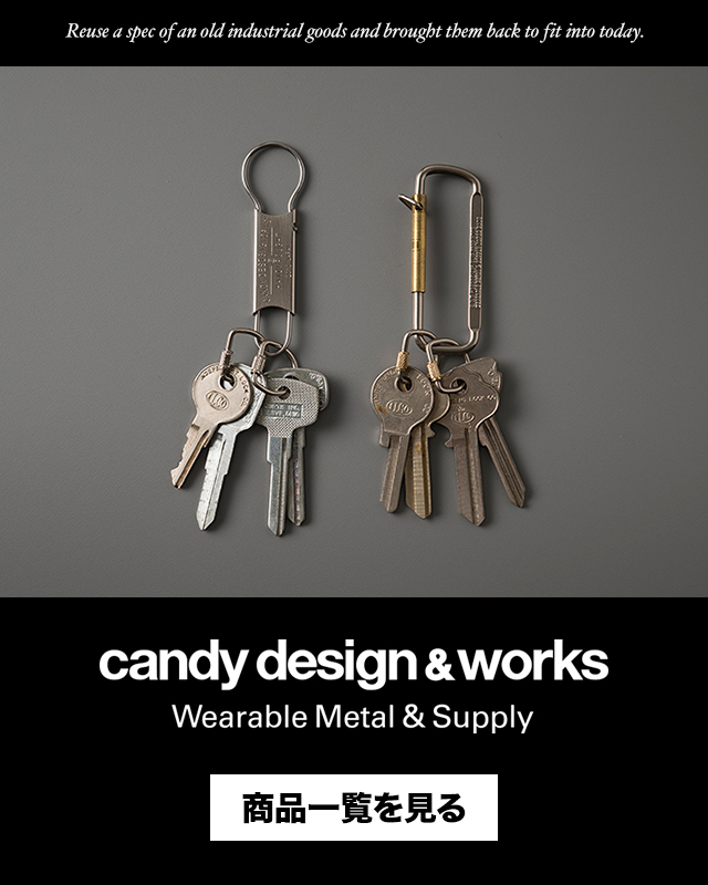 CANDY DESIGN & WORKS