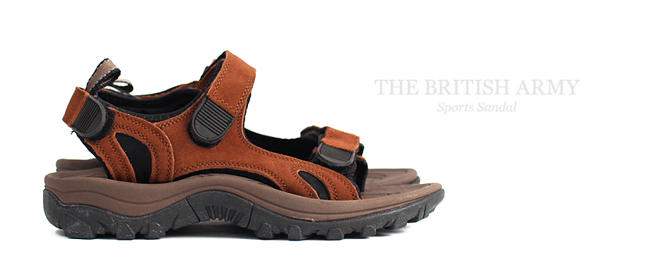 British Army Sports Sandal �����ꥹ�� ���ݡ��ĥ������
